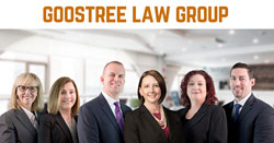 Goostree Law Group awarded A+ Accreditation rating