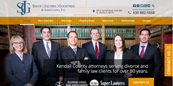 Kendall County Family Lawyers